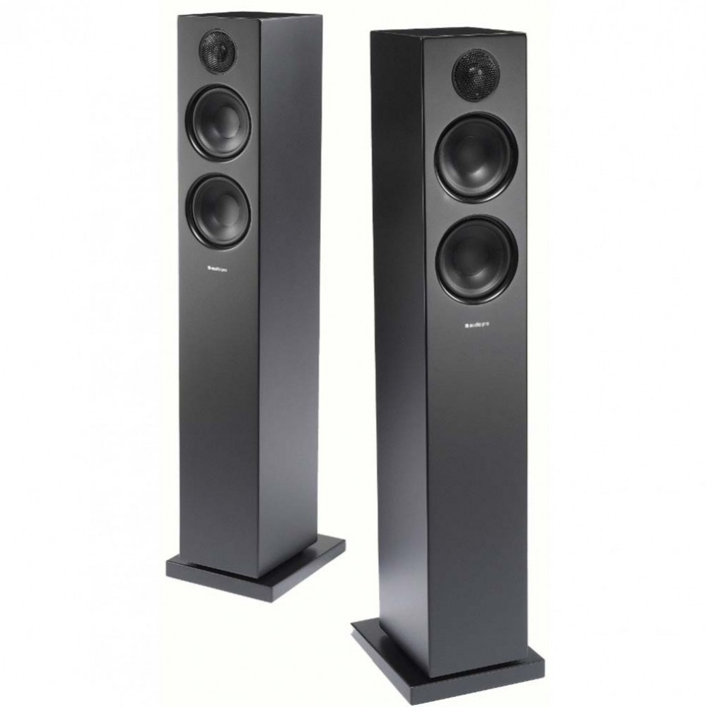 Audio Pro Addon T20 (svart)