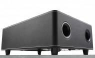 Audio Pro Living LV-Sub Flat Svart