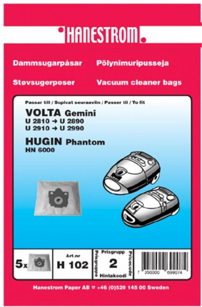 Haneström H102