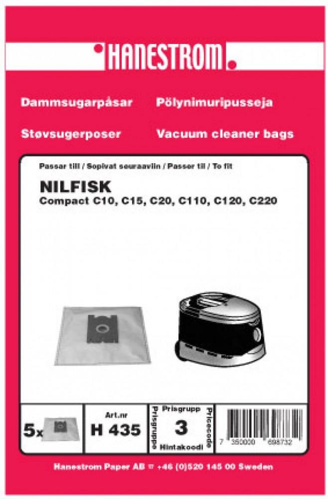 Haneström H435