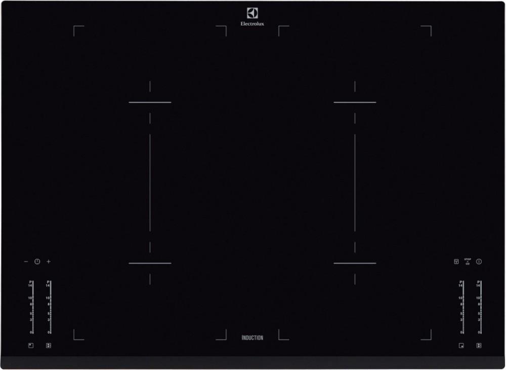 Electrolux Ehl 7640 Fok Инструкция