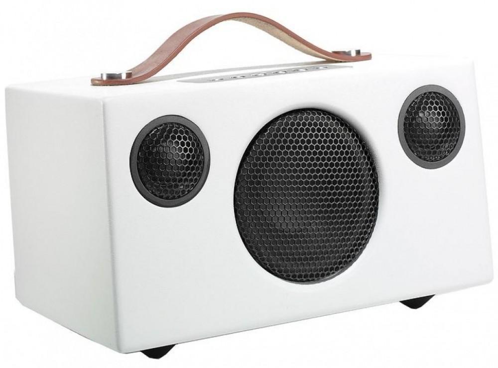 Audio Pro Addon T3 Topptestad högtalare vit