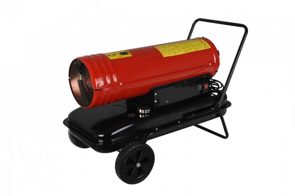 Sandberg Dieselvärmare 99550