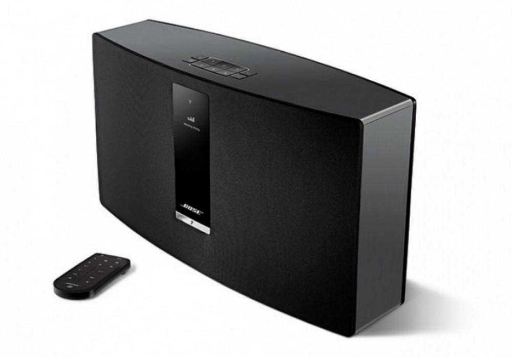Bose SoundTouch 30 III Svart