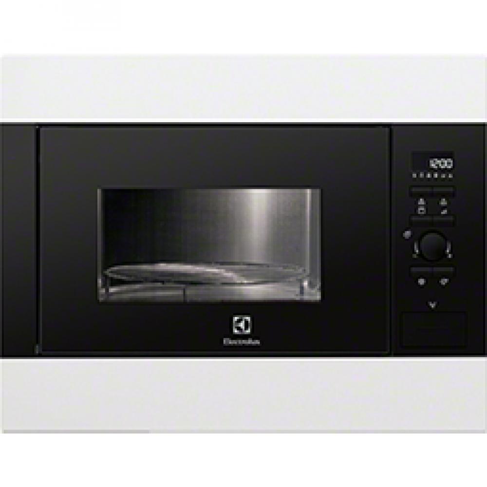 Electrolux EMS26264OW Vit inb mikro med grill!
