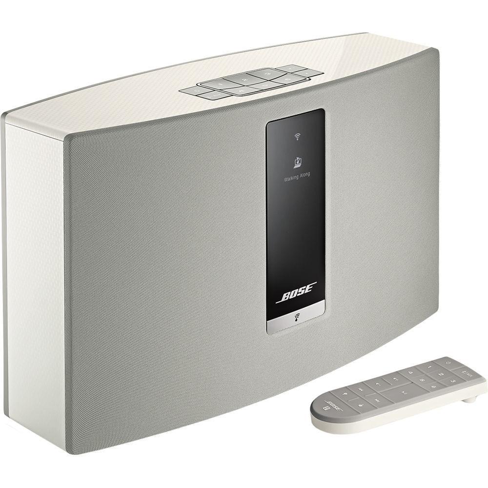 Bose SoundTouch 20 III Vit
