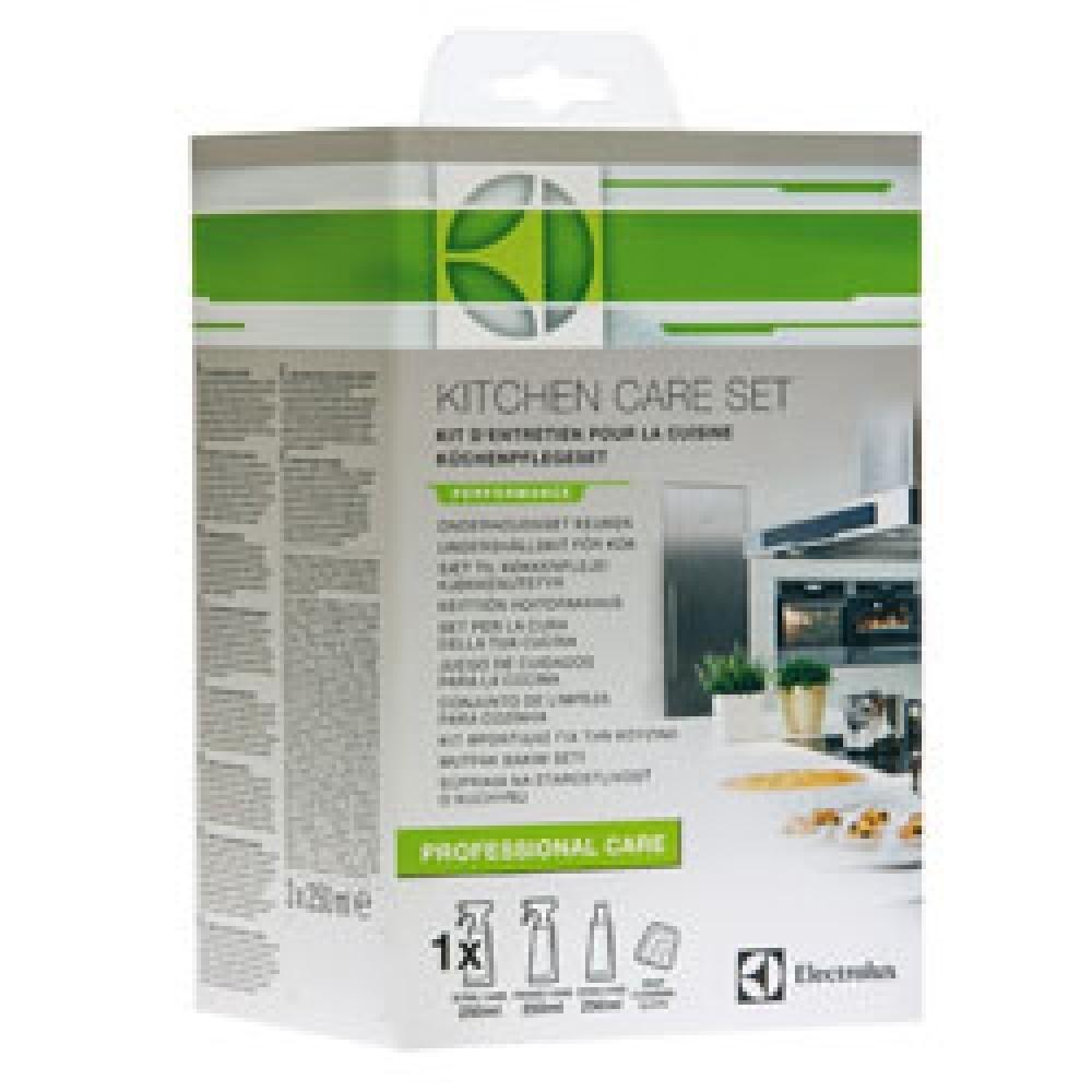 Electrolux Kitchen Care Set