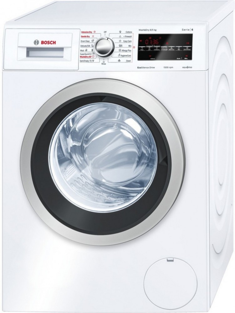 Bosch WVG30441