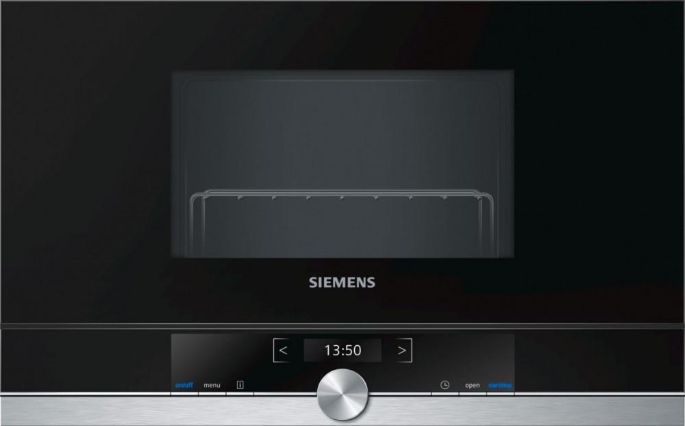 Siemens BE634LGS1 med grill!