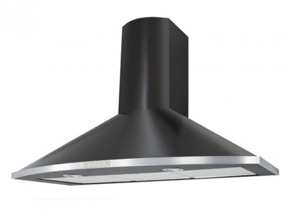 Franke Tender 725 LED Svart 60 cm