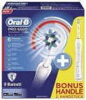 Oral-B PRO6500 DUO-PACK Oral-B