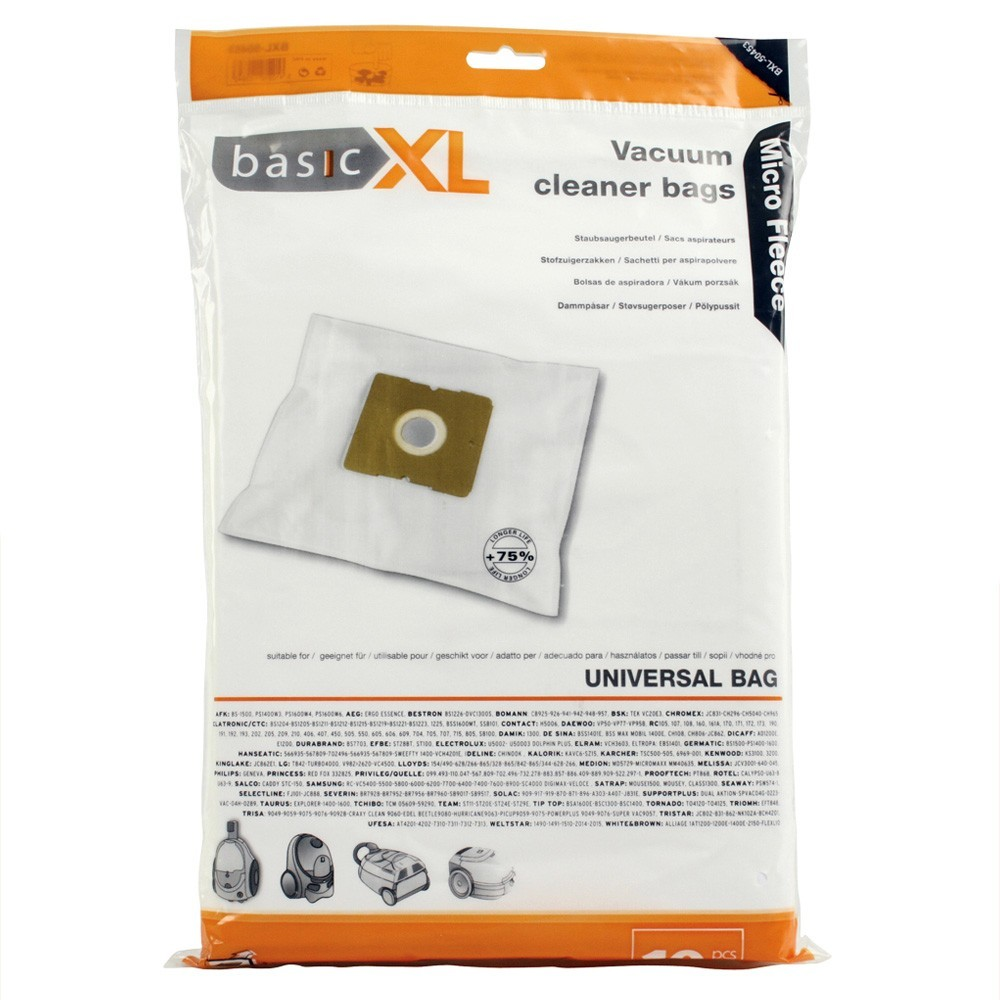 . BASIC XL Universal Bag BXL-50453
