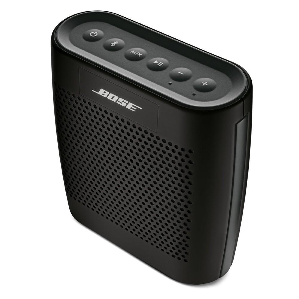 Bose Soundlink Color II  Svart