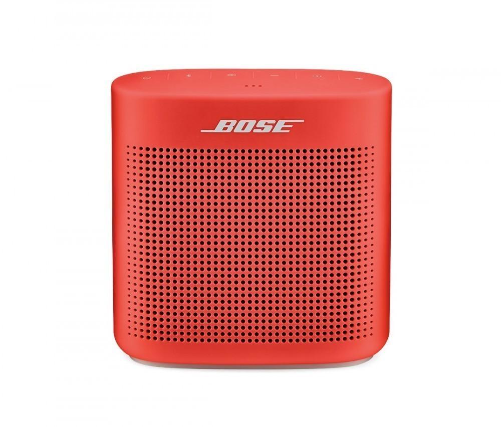 Bose Soundlink Color II Röd