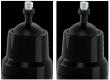 Netgear Arlo VMA4000B /Svart
