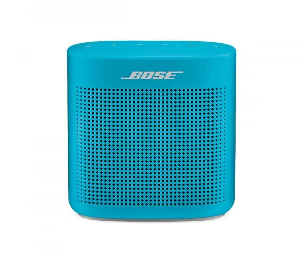 Bose Soundlink Color II Blå