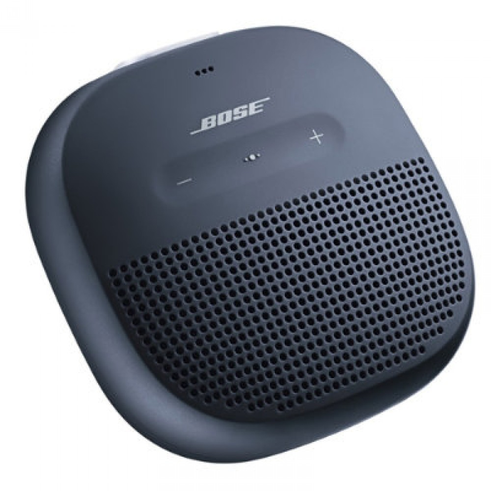 Bose Soundlink Micro Blå