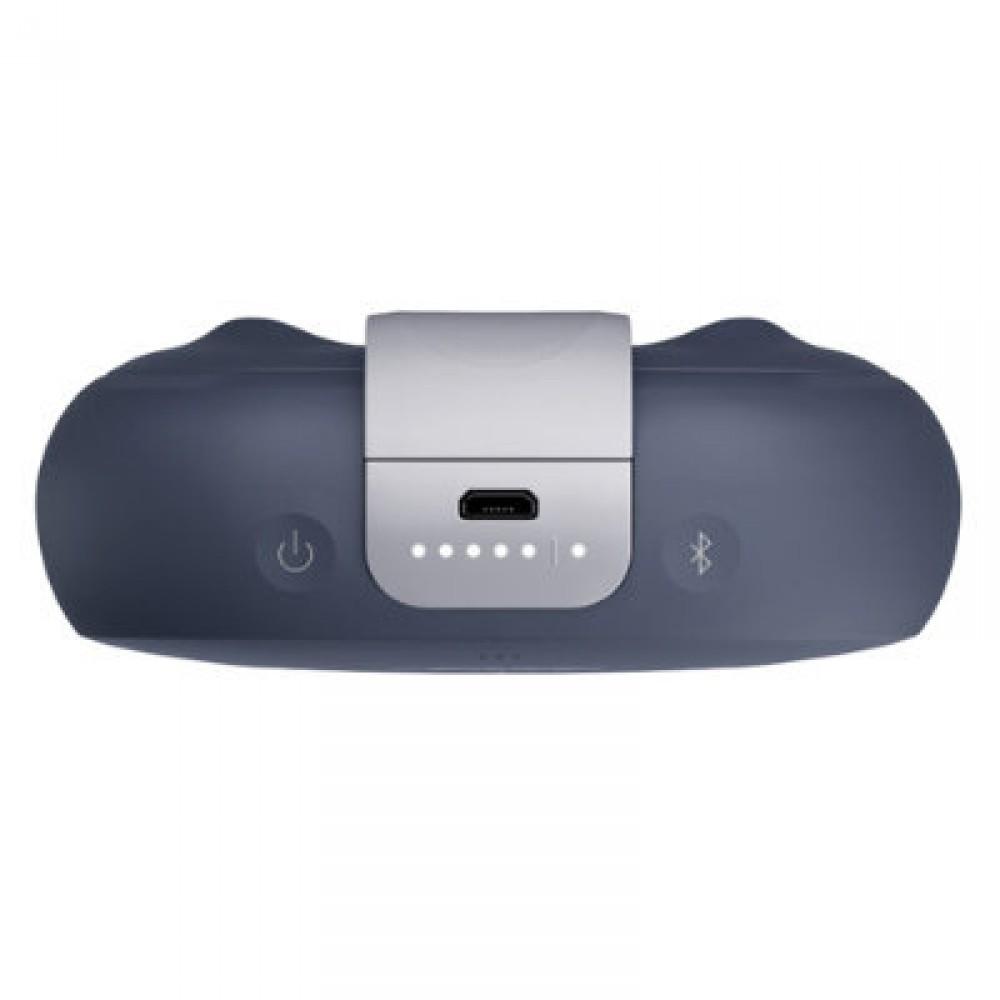 Bose Soundlink Micro Blå - Hallbäcks f3fe90c31516a