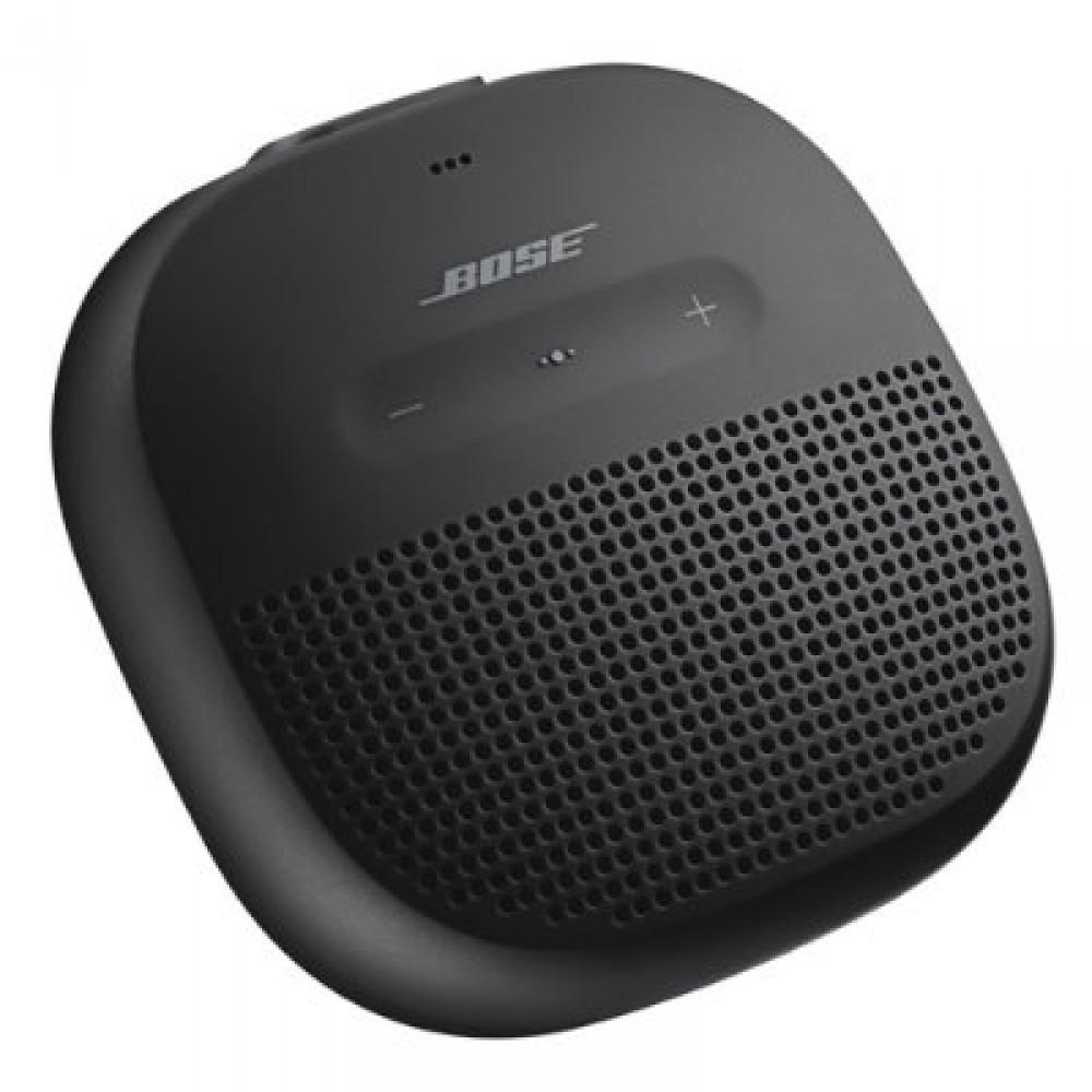 Bose Soundlink Micro Svart