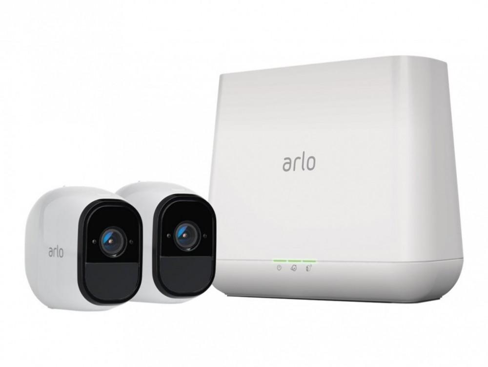 Netgear Arlo Pro2 VMS4230P