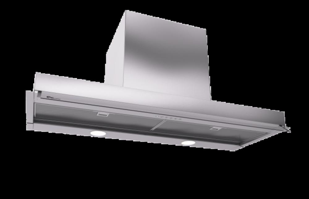 Thermex Integro 51 , 60 cm Rostfri