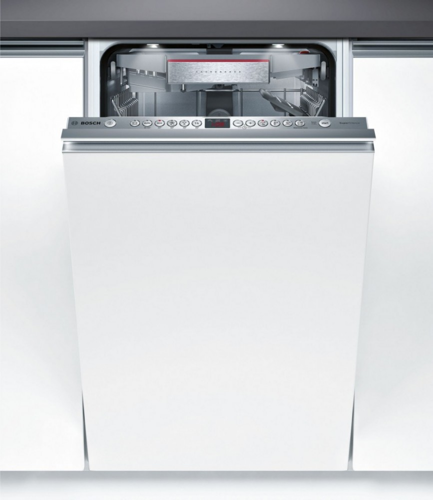 Bosch SPV66TX00E Toppkorg!