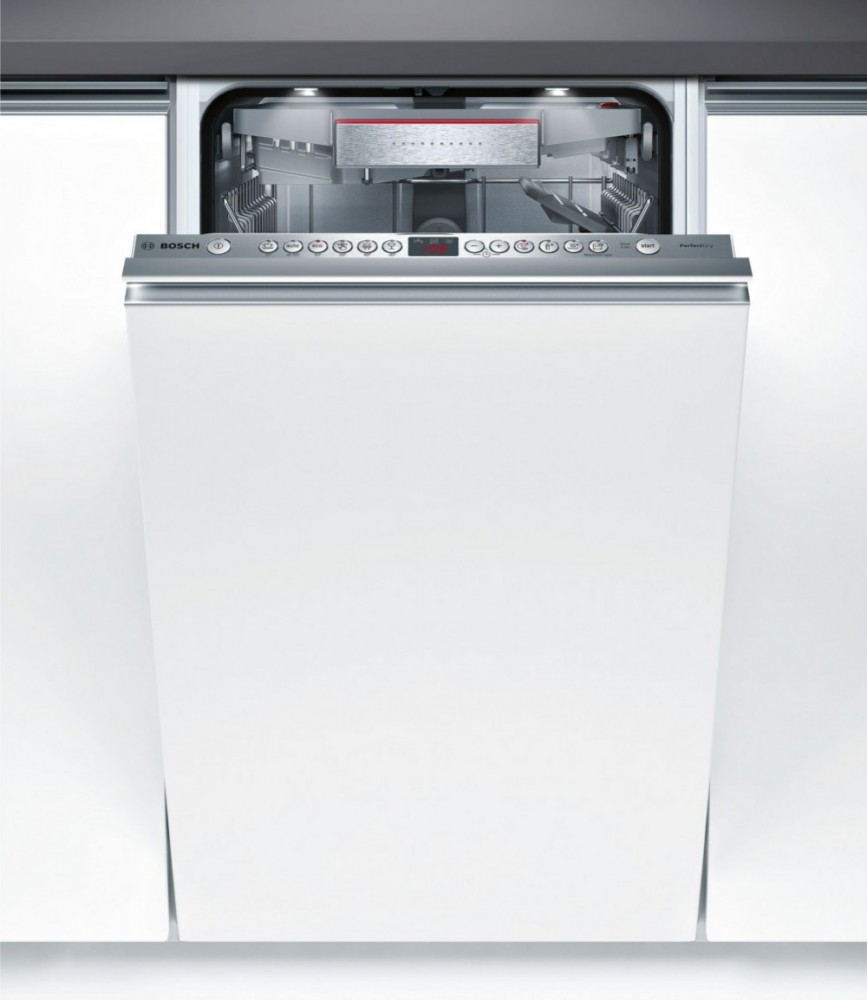 Bosch SPV66TX01E Toppkorg!