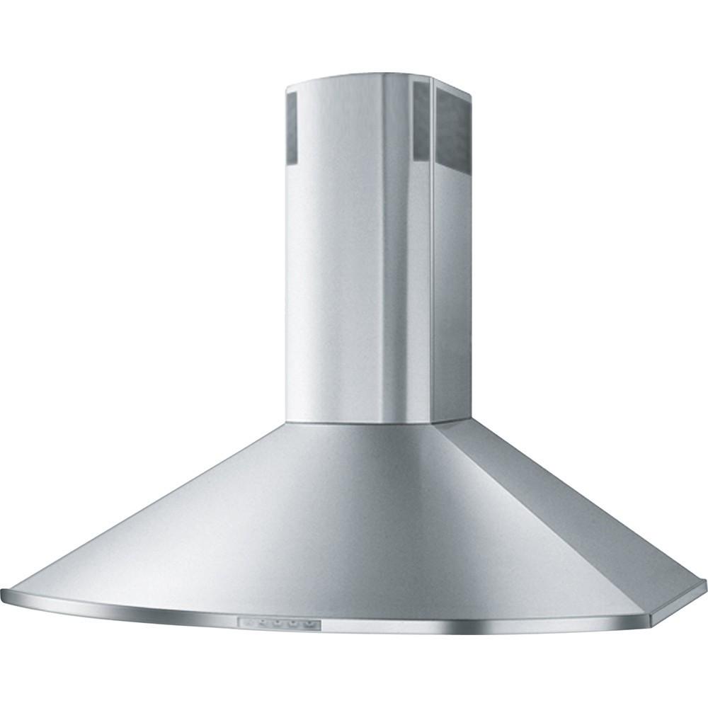 Franke Kolfilterfläkt Tender 729 LED rostfri 70 cm