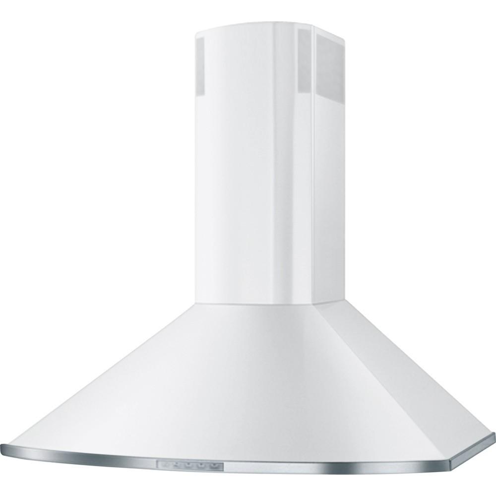 Franke Kolfilterfläkt Tender 729 LED Vit 60 cm