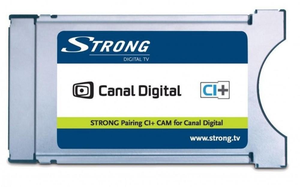 CA-MODUL Canal Digital Cryptoguard CI+