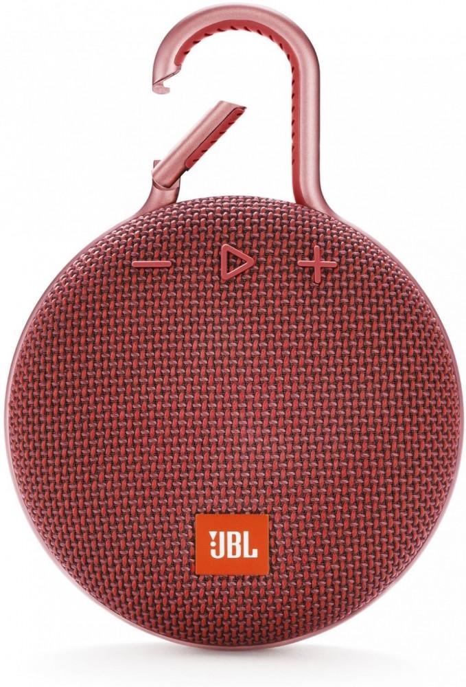 JBL Clip3 RED