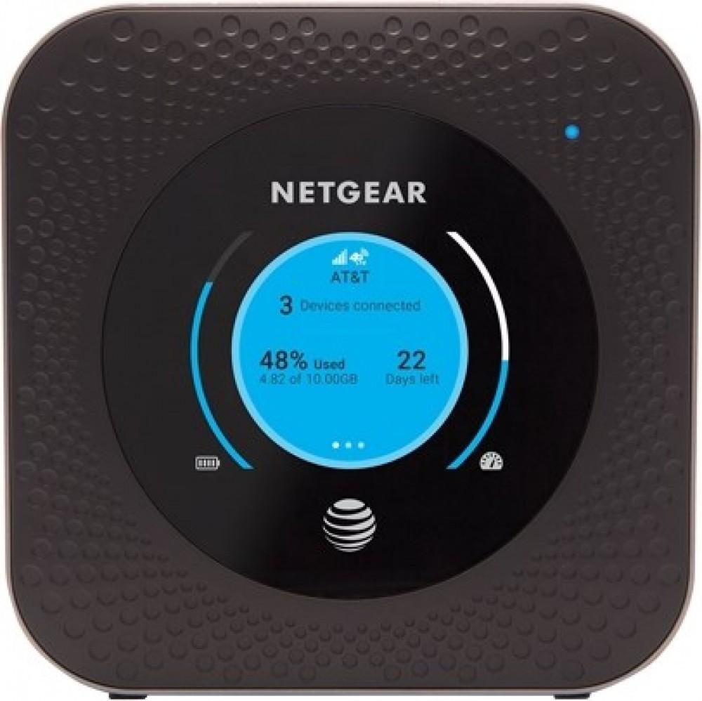 Netgear Nighthawk Mobile Hotspot Router MR1100