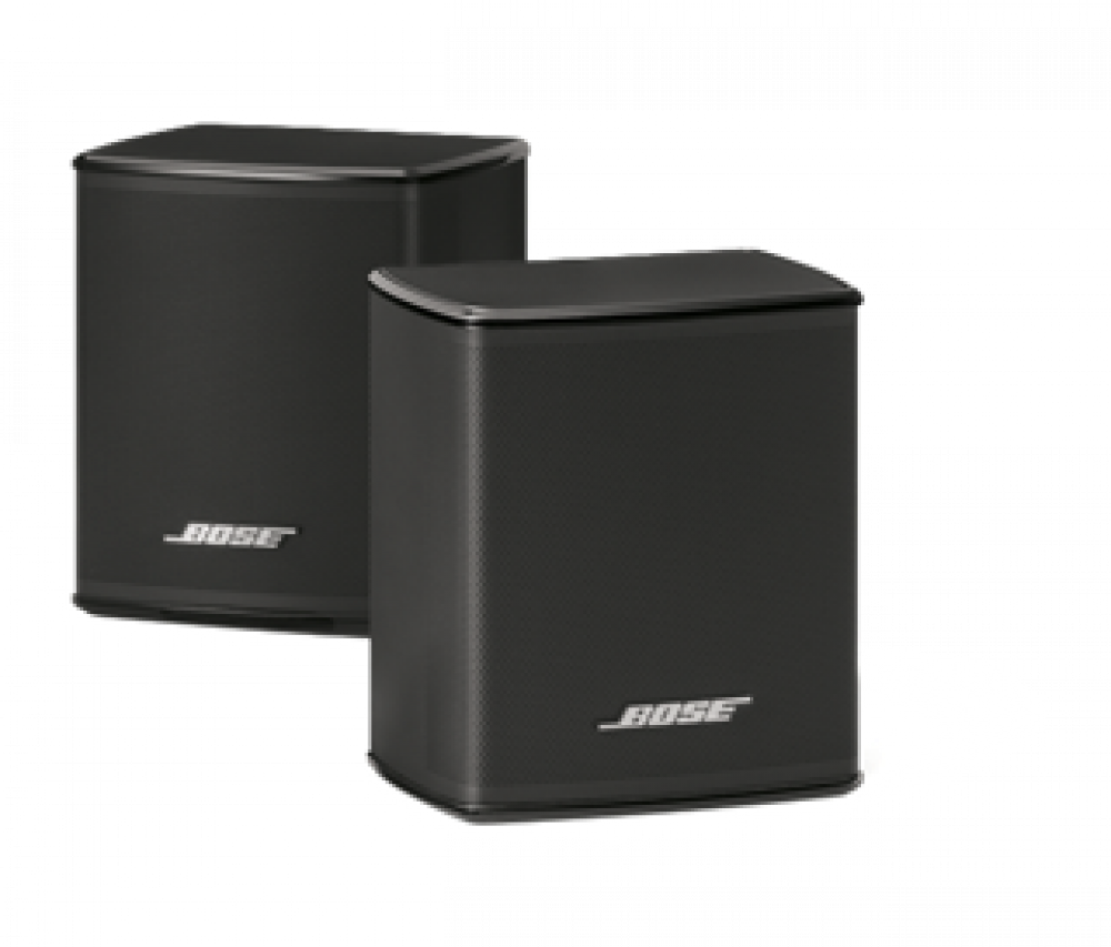 Bose Surround Speakers Svart