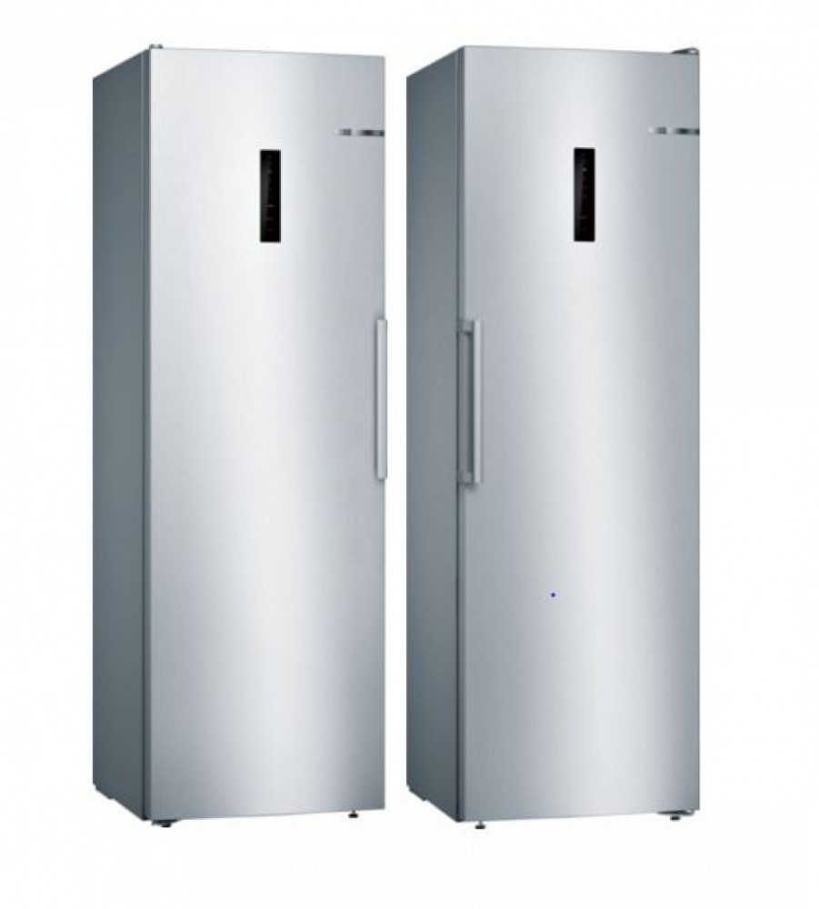 Bosch KSV36XL3P + GSN36XL3P