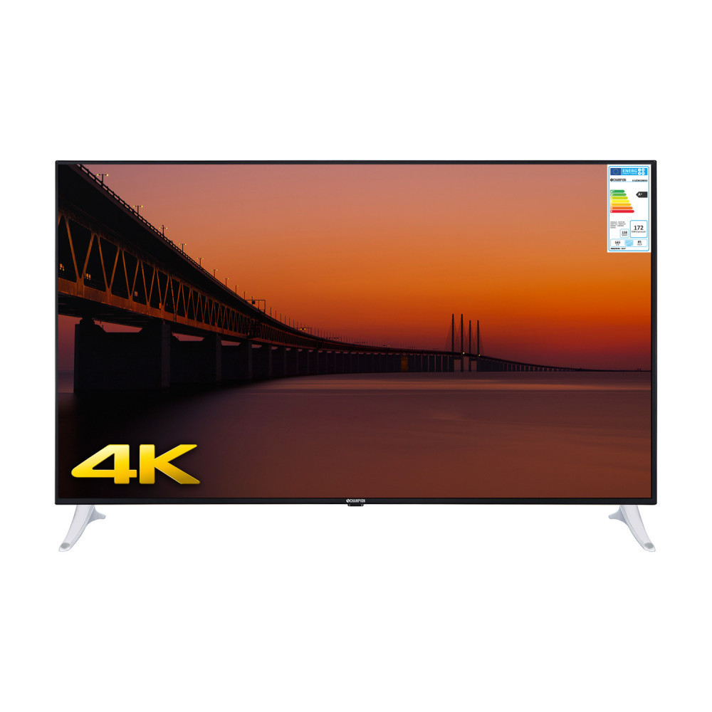Champion CHLED65EUNB4K + CHTF320