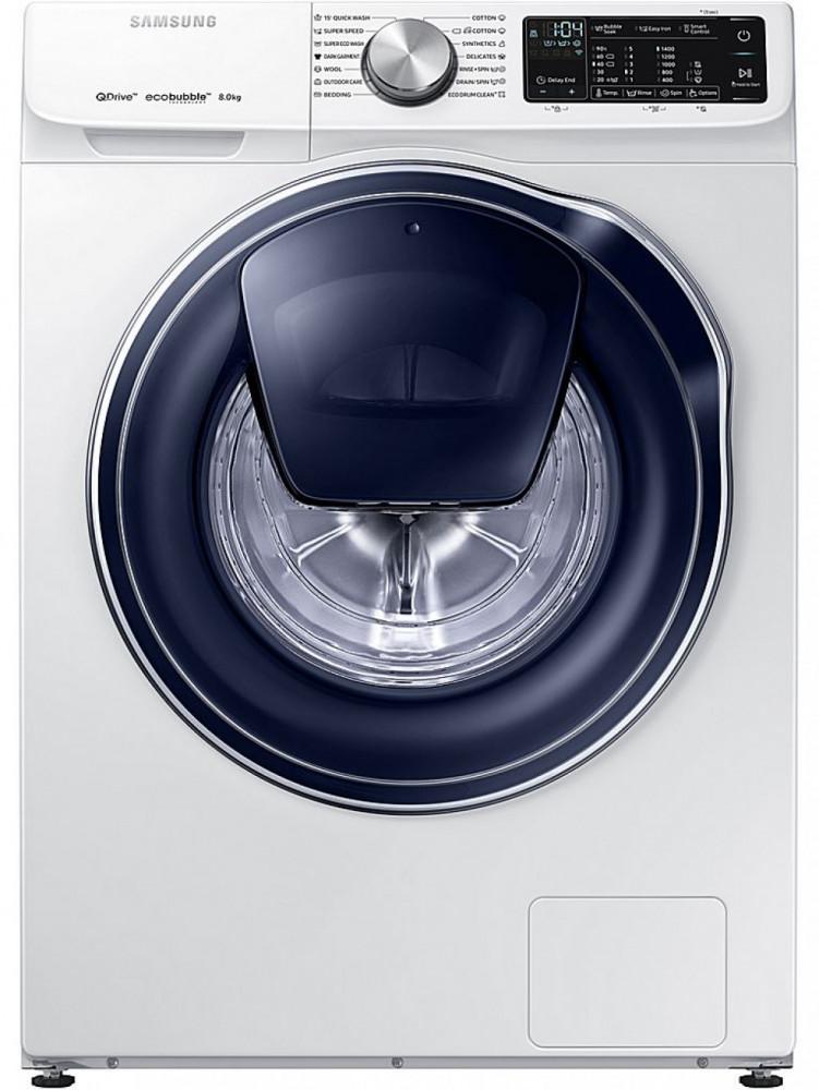Samsung WW80M642OPW/EE