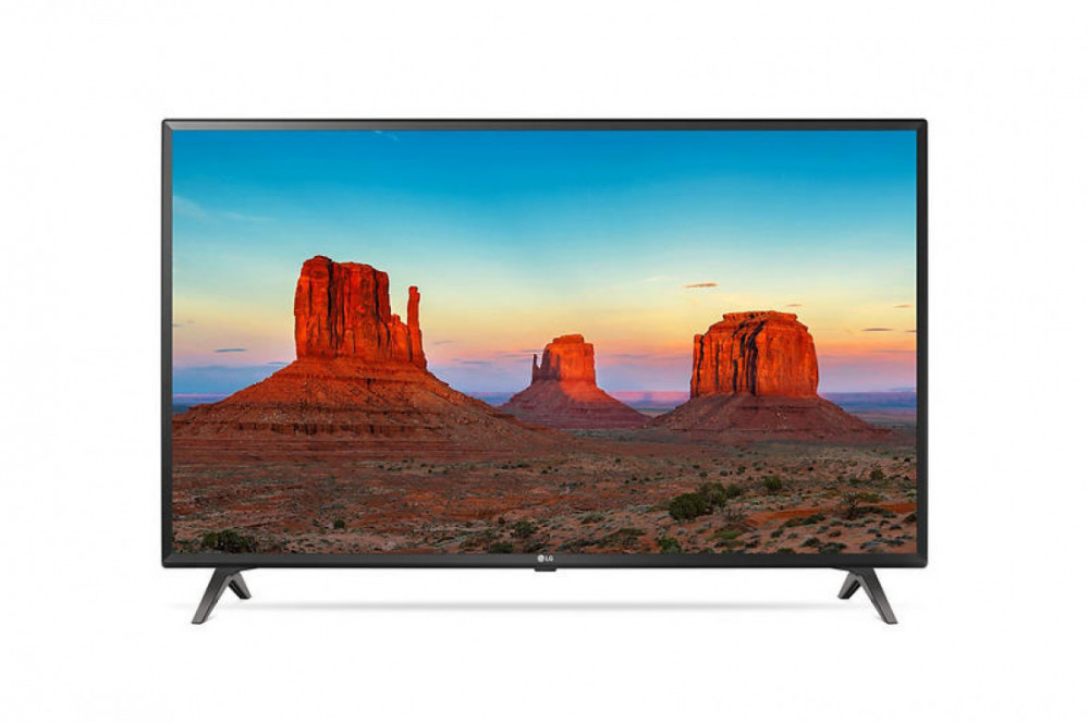 LG 55UK6300 Ultra HD LED-tv 55