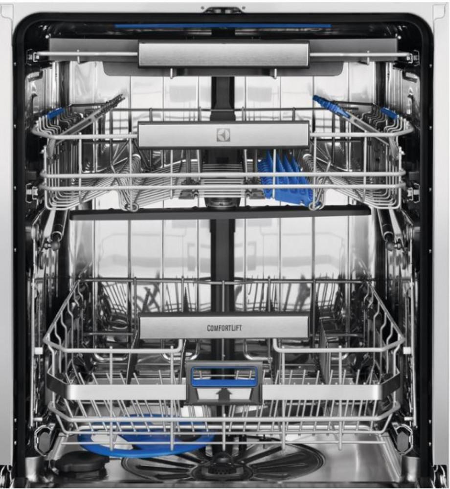 Electrolux ESL7534RO Comfortlift, Toppkorg!