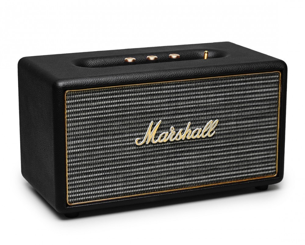 Marshall Stanmore II BT Black