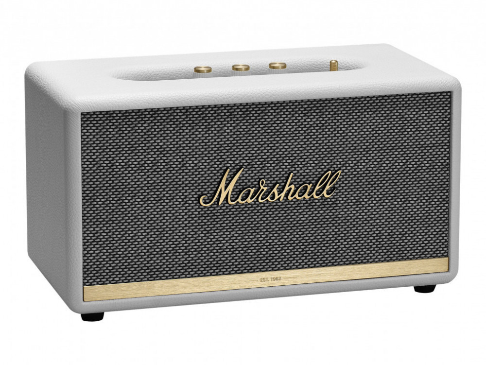 Marshall Stanmore II BT White