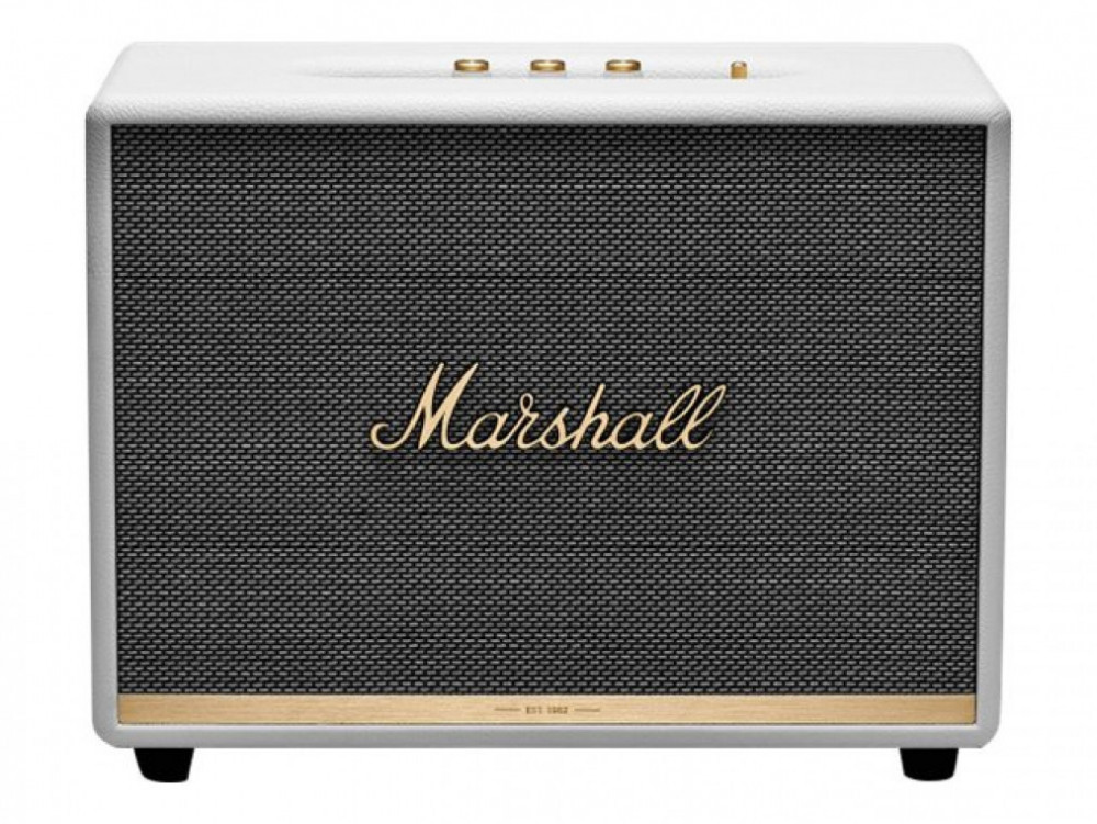 Marshall Woburn II Bt White