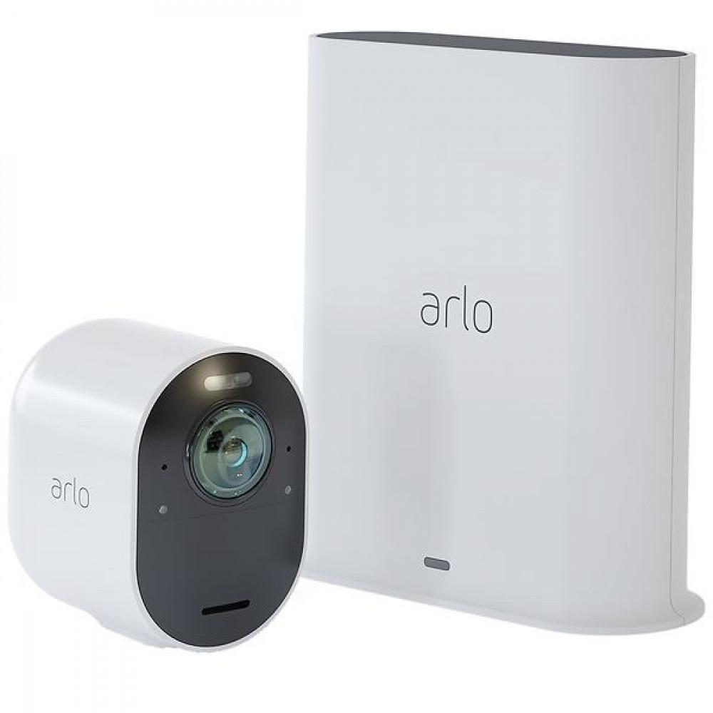 Netgear Arlo Ultra VMS5140