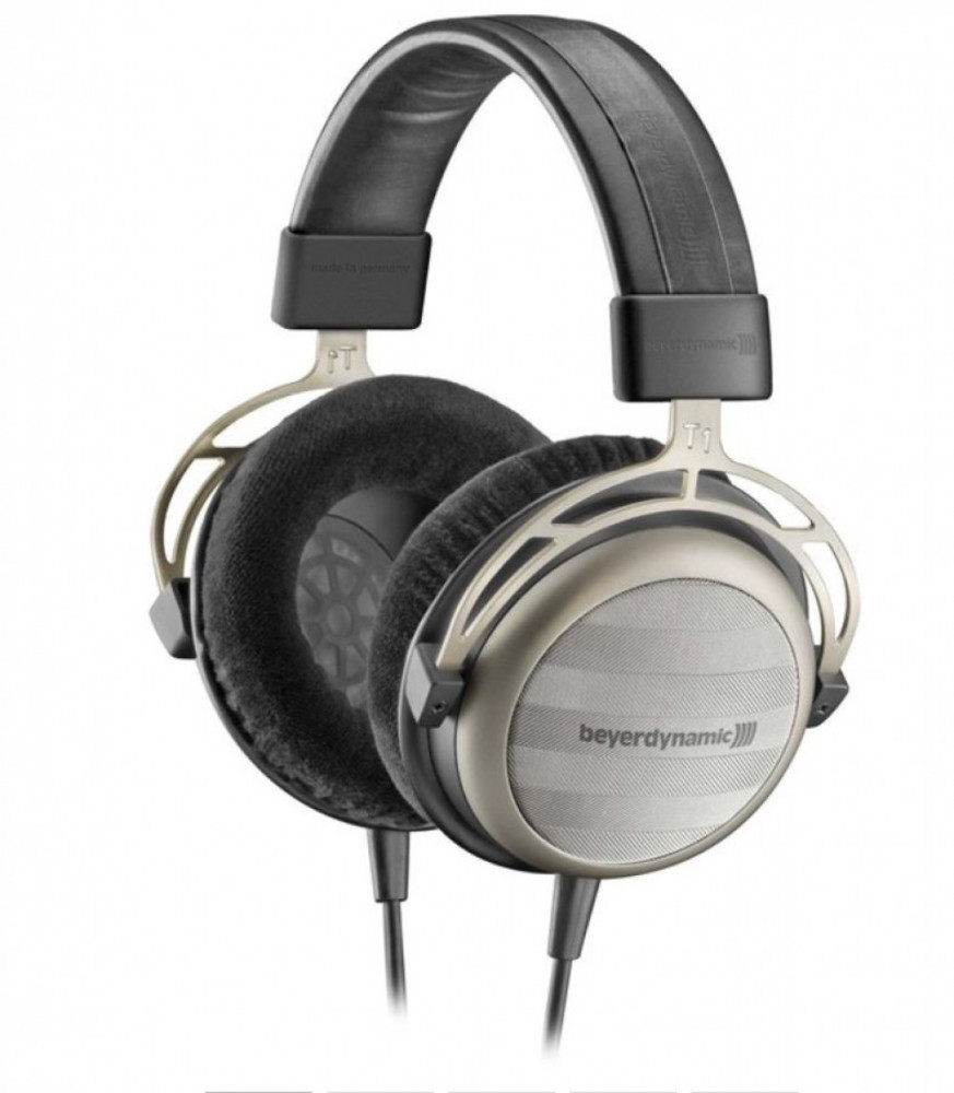 Beyerdynamic T 1 2. Generation