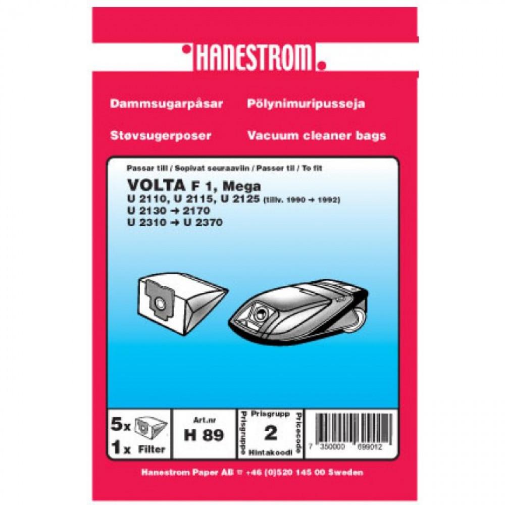 Haneström H89