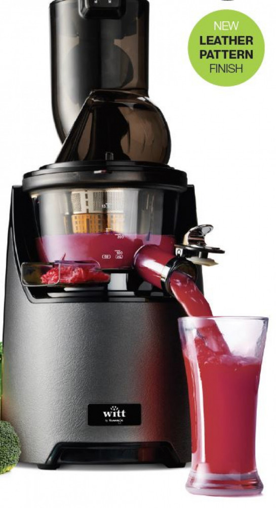Witt Witt by Kuvings EVO920GM-M Whole Slowjuicer