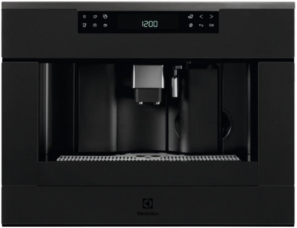 Electrolux KBC65T Inbyggd kaffemaskin