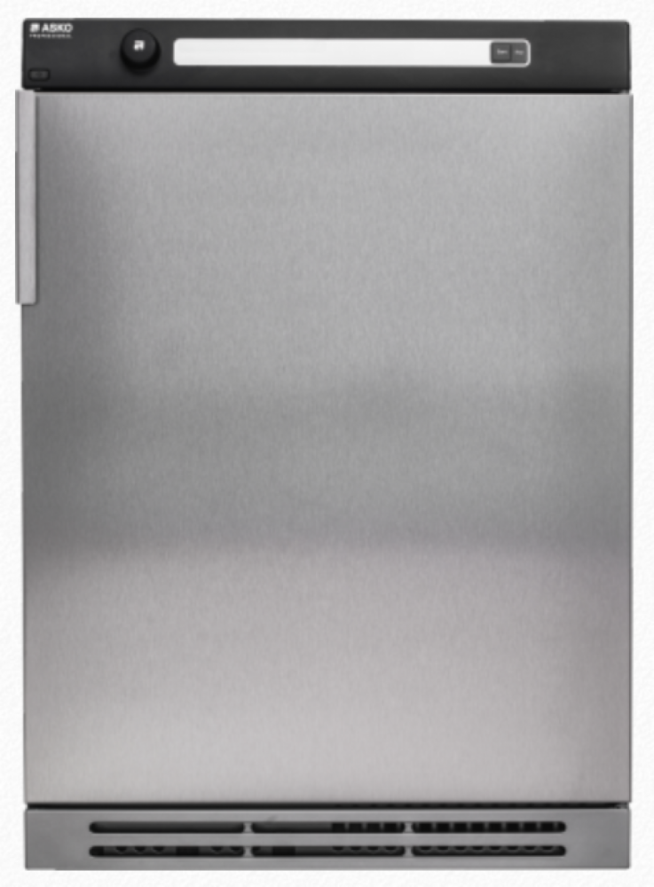Asko TDC112VS MARINE Proffstork Ventilation