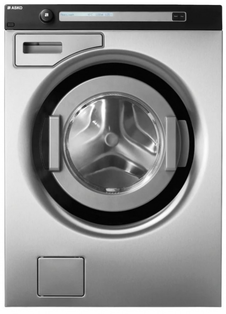 Asko WMC743VS Professionell tvättmaskin