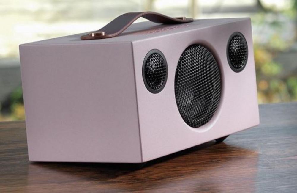 Audio Pro Addon T3 Dirty Pink (Rosa) Prissänkt 1000 kr!