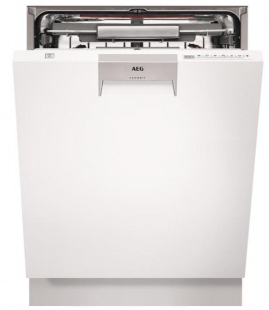 AEG FFB63806PW Comfortlift